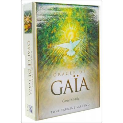 L oracle de gaia